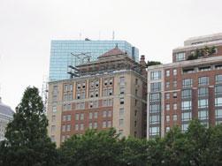 Ritz Carlton, Boston